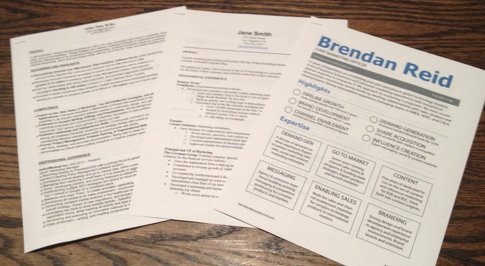 Do You Know How To Make Your Resume Stand Out?