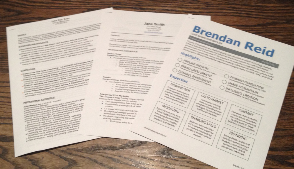 Do You Know How To Make Your Resume Stand Out?  Resumes That Stand Out