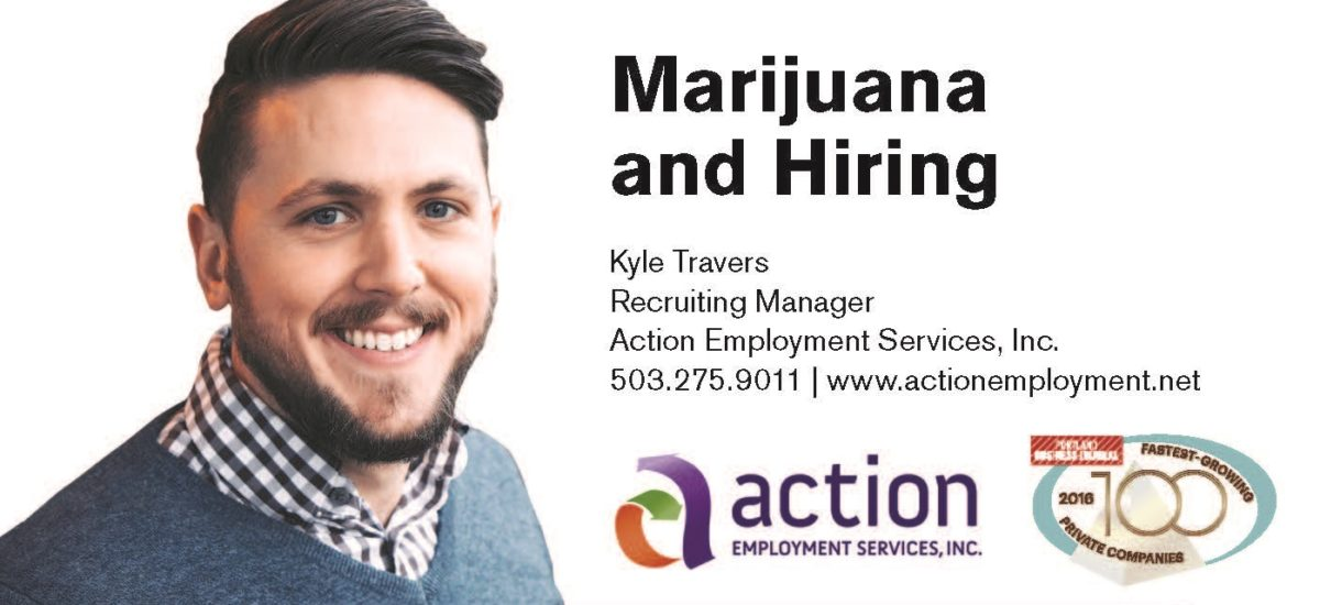 What you need to know about Marijuana and Hiring