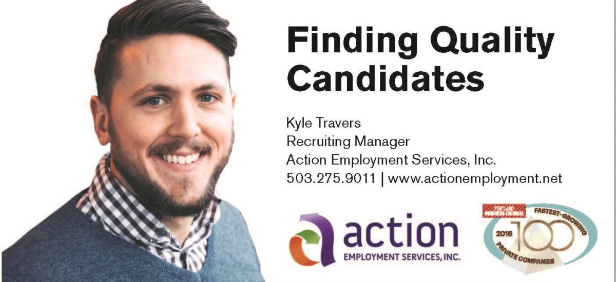 Finding Quality Candidates