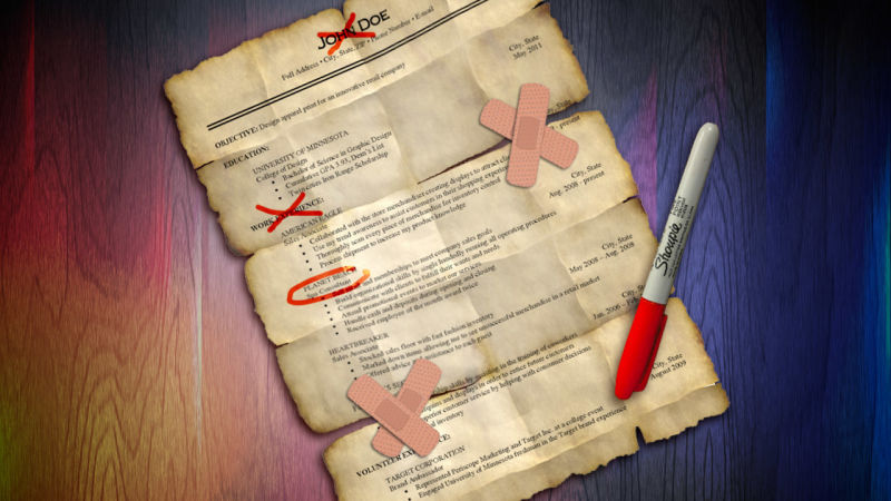 Are You Worried About The Lack of Experience on Your Resume?