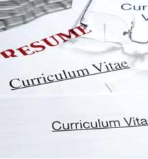 4 Tips to an Eye-Catching Resume/CV